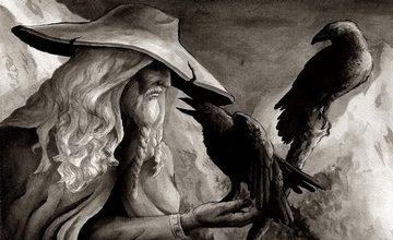 Armenian Traces in Scandinavian Mythology