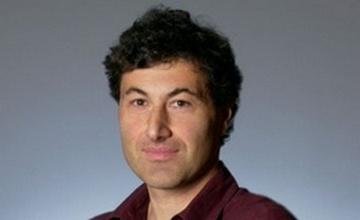 "Avadis ""Avie"" Tevanian, Chief Developer of Apple"