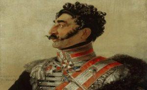 Prince Valerian Madatov – Armenian-born