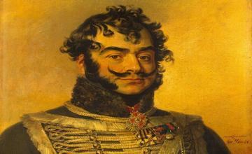 General-Major David Delianov
