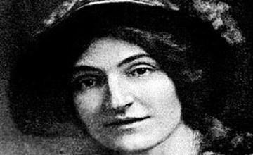 Zabelle Boyajian – Armenian-British Painter