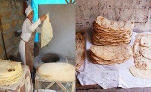 Lavash – A Savior Bread