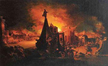 Trojan War and Armenians