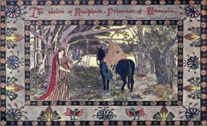Illustrations of Armenian Legends