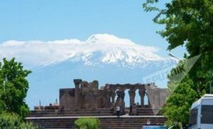 Shadow of Ararat – Spanish Documentary