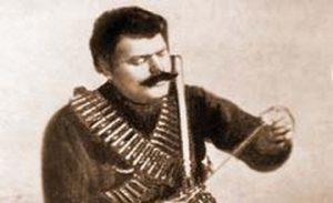 Sebastatsi Murad – One of the Heroes of the Armenian