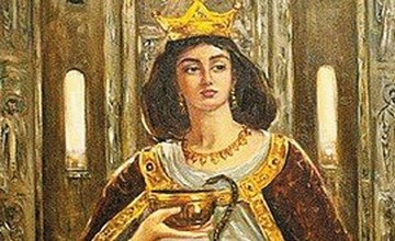 Zabel I of Rubenids – Queen of the Armenian