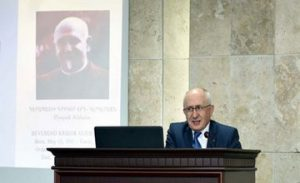 The Denial of the Armenian Genocide in Turkey