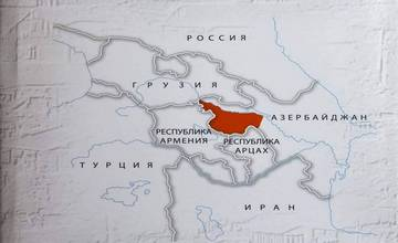 The Occupation of Northern Artsakh