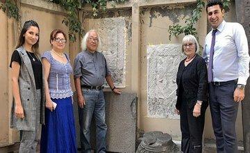 A Valuable Gift to Yerevan from Kunito Nagaoka