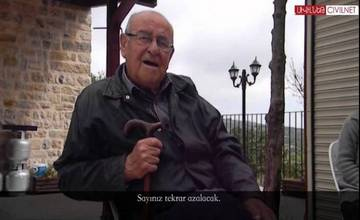 Vakifli – The Only Armenian Village in Turkey