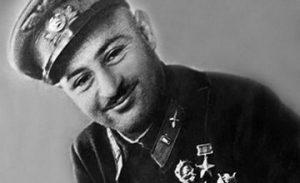 Nelson Stepanyan – Twice a Hero of the Soviet Union