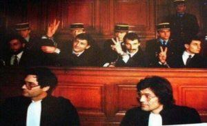 Operation Van – Paris, 1981
