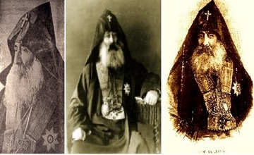 Mkrtich I of Van – Khrimian Hayrik