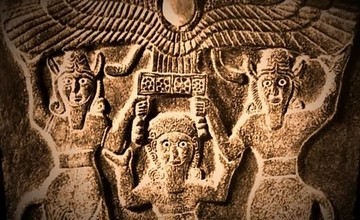 Ancient Sources About Armenia