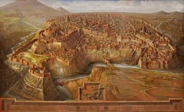 Armenia in The Period of the Bagratid Kingdom.