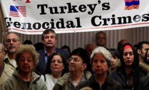 Armenian Diaspora – Forced Migration as a Phenomenon