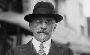 Henry Morgenthau on the Essence of the Turks