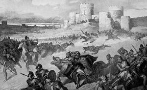 Battle of Ani – Heroes of Armenia