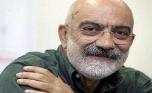 Turkish Writer in Prison Writes a Book