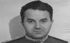 Armenak Khanperiants – Marshal of Aviation of the USSR