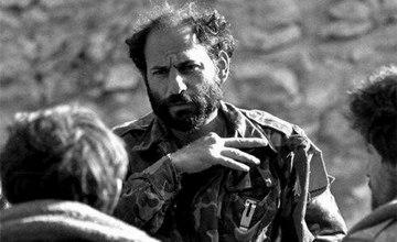 Monte Melkonyan - He Was Honest