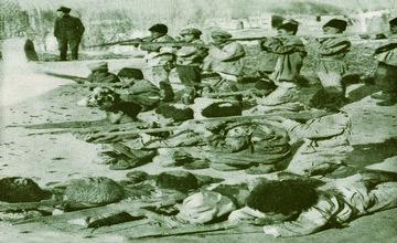 Photo of Armenian Children