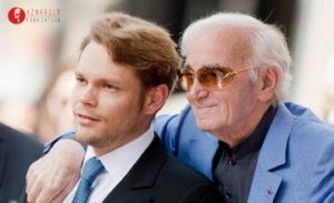 Nicolas Aznavour Moves to Live in Armenia