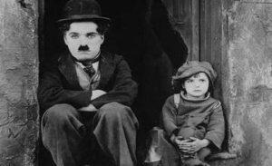 Charlie Chaplin's Relief Fund for Armenian Children