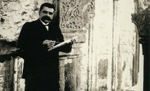 Toros Toramanian – The Father of Armenian