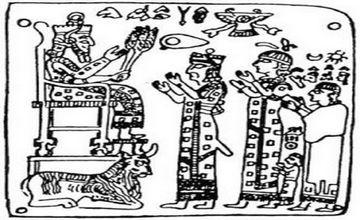 Ishpuini - Ruler of the Kingdom of Van