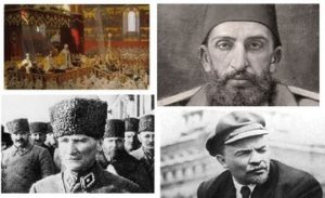 It's Time to Meet the Armenian People