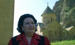 Montserrat Caballé Passed Away