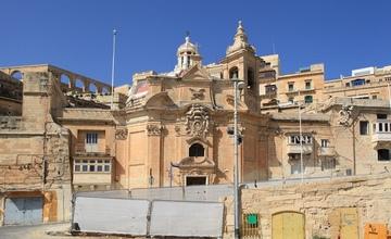The Armenian Community of Malta
