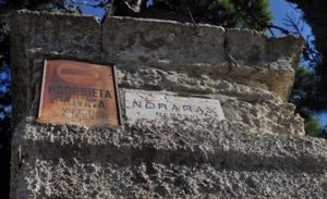 Armenian Village of Nor Araks in Italy