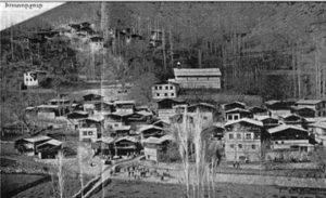 Massacre of Armenians - Khotorjur