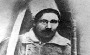 "Arakel ""Sarsap"" Meloyan - Armenian Fedayi"