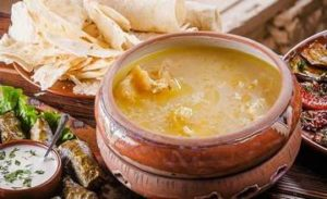 Khash – The Legend of the Famous Armenian Dish