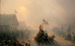 Two Paintings by Aivazovsky Banned in Russia