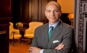 Steven Kandarian – CEO of MetLife