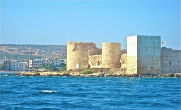 Marine Trade in the Cilician Kingdom