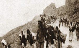 The Armenian Gospel of War