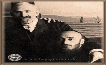 Letter of Komitas to Hovhannes Tumanyan