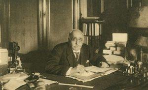 Poghos Nubar – One of the Greatest Armenian Philanthropists