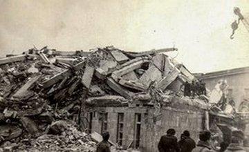 At 11:41 AM on December 7, 1988, a devastating earthquake nearly razed the Armenian cities of Spitak, Gyumri (Leninakan), and Vanadzor (Kirovakan).