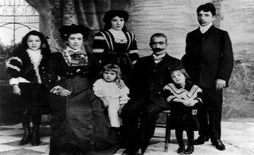 The Origin of Armenian Surnames