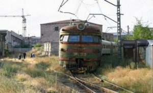 "The Price of the Transfer of ""Armenian Railways"""