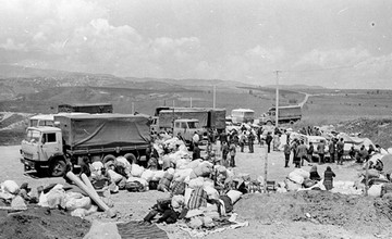 "Artsakh-1991 - Operation ""Ring"""