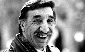 Mher Mkrtchyan - I Have an Ordinary Biography
