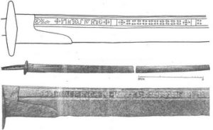 A 12th-13th-Century Saber with an Armenian Inscription